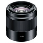 Sony objektiv SEL 50/1,8