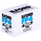 Ilford film FP4+ 135-36
