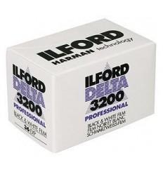 Ilford film Delta 3200 135-36