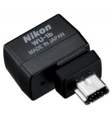 Nikon WU-1B WiFi adapter