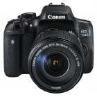 Canon EOS 750D + 18-135 IS STM (KIT)