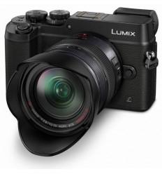 Panasonic Lumix GX8 + 12-35/2,8