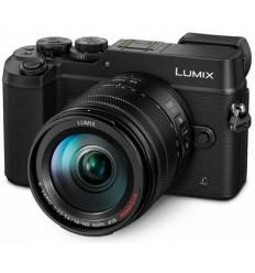 Panasonic Lumix GX8 + 14-140