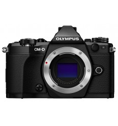 Olympus OM-D E-M5 II (body)