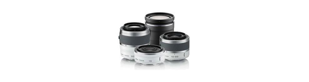 Za Nikon1 sistem