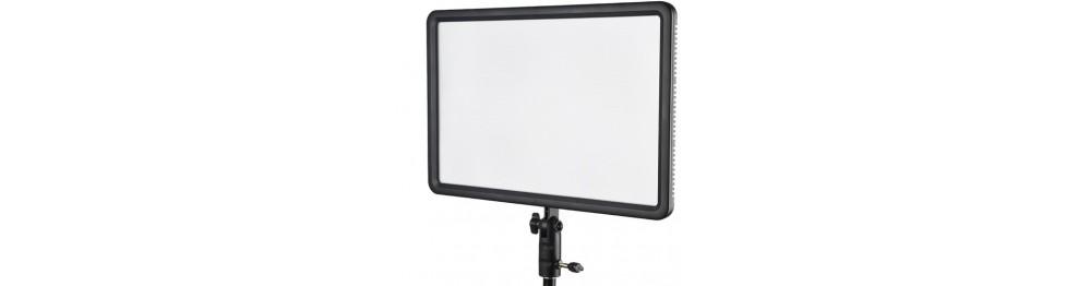 LED Video luči