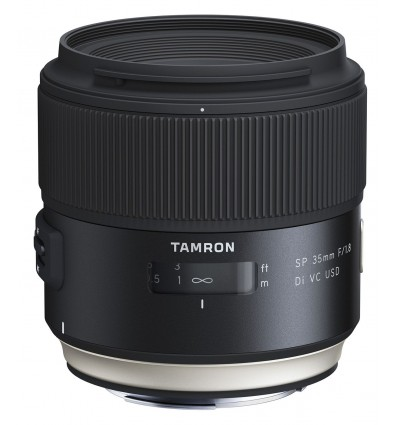 Tamron SP 35mm F/1.8 Di VC USD (Canon)