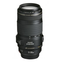 Canon objektiv EF 70-300 mm f/4-5.6 IS USM
