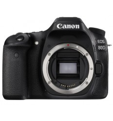 Canon EOS 80D WiFi (body)