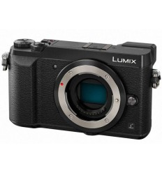 Panasonic Lumix GX80 (body)