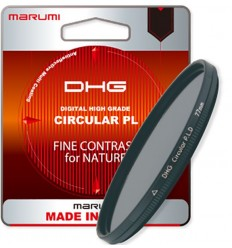 Marumi DHG polarizacijski filter PL(D), 49 mm