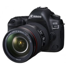 Canon EOS 5D Mark IV + 24-105/4 L IS II (KIT)