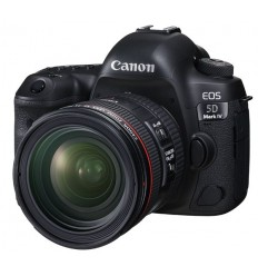 Canon EOS 5D Mark IV + 24-70/4 L (KIT)