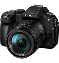 Panasonic Lumix G80 + 14-140 (KIT)