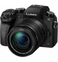 Panasonic Lumix G7 + 12-60 (KIT)