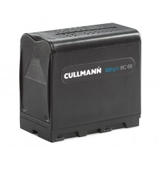 Cullmann battery case CUlight BC60