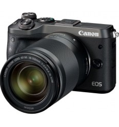 Canon EOS M6 + 18-150 IS STM