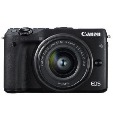 Canon EOS M3 + 15-45 IS STM (KIT)