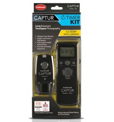 Hahnel Captur Timer Kit (za Sony)