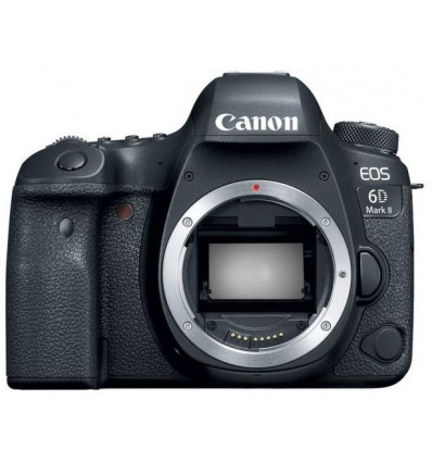Canon EOS 6D Mark II (body)
