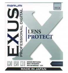 Marumi filter 82 mm Protector EXUS
