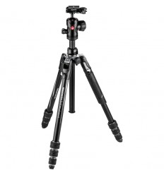 Manfrotto stativ BeFree Advanced s krogelno glavo