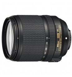 Nikon AF-S DX 18-140mm/3.5-5.6G ED VR (whitebox)