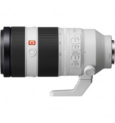 Sony objektiv FE 100-400mm F4.5-5.6 GM OSS