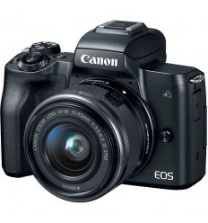 Canon EOS M50 + 15-45 IS (KIT)