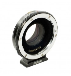 Metabones Canon EF - MFT Speed Booster 0,71x