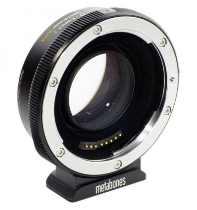 Metabones Canon EF - Sony E Speed Booster Ultra 0,71x II