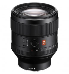 Sony objektiv FE 85mm F1.4 GM