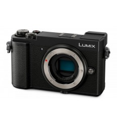 Panasonic GX9 body (črn)