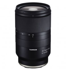 Tamron 28-75mm F/2.8 Di III RXD (Sony FE) A036