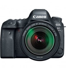 Canon EOS 6D Mark II + 24-105 3,5-5,6 IS STM (KIT)