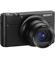 Sony RX100 Mark VA