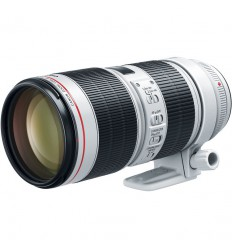 Canon obj. EF 70-200mm f2.8L IS III USM