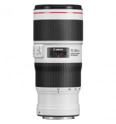 Canon obj. EF 70-200mm f/4L IS II USM