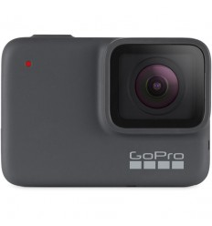 GoPro Hero7 Silver + kleščno držalo Mobile Catch