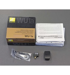 Nikon WU-1A WiFi adapter