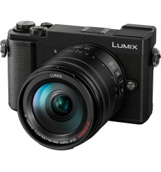 Panasonic GX9 + 12-60 KIT (črn)