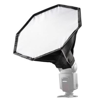 Metz Mini Octagon Softbox SB 20-20