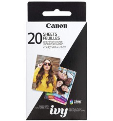 Canon zINK foto pack (20 kom)