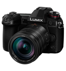 Panasonic Lumix G9 (body)