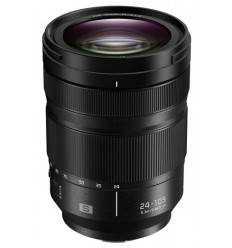 Panasonic Lumix S 24-105mm f/4L Macro OIS