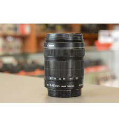 Canon obj. EF 18-135 f/3,5-5,6 IS STM (demo)