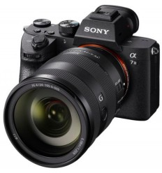 Sony Alpha A7 III + SEL 24-105 (KIT)