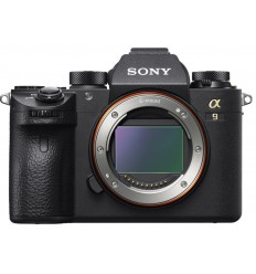Sony Alpha A9 (body)