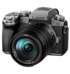 Panasonic Lumix G7 + 14-140 (KIT)