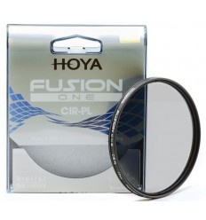 Hoya filter 49 mm C-PL Fusion One